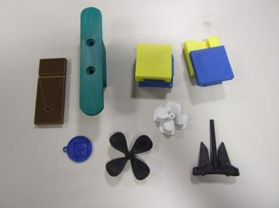 Atelier imprimante 3D du 26-01-19
