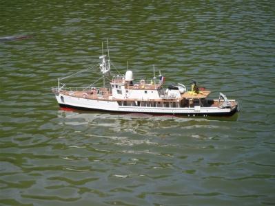 Navigation et expos